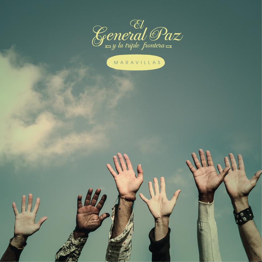 General Paz -Maravillas CD