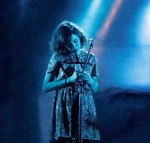 Rosal - La música es mi eje