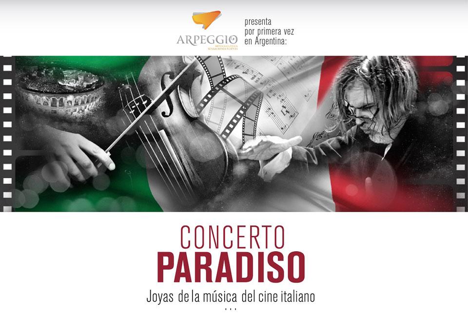 Concerto Paradiso