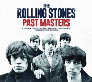 The Rolling Stones: Past Master