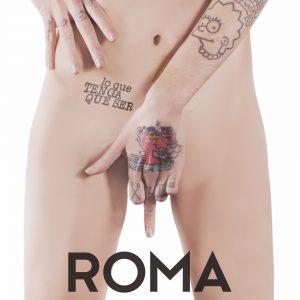 Roma - Lo Que Tenga Que Ser