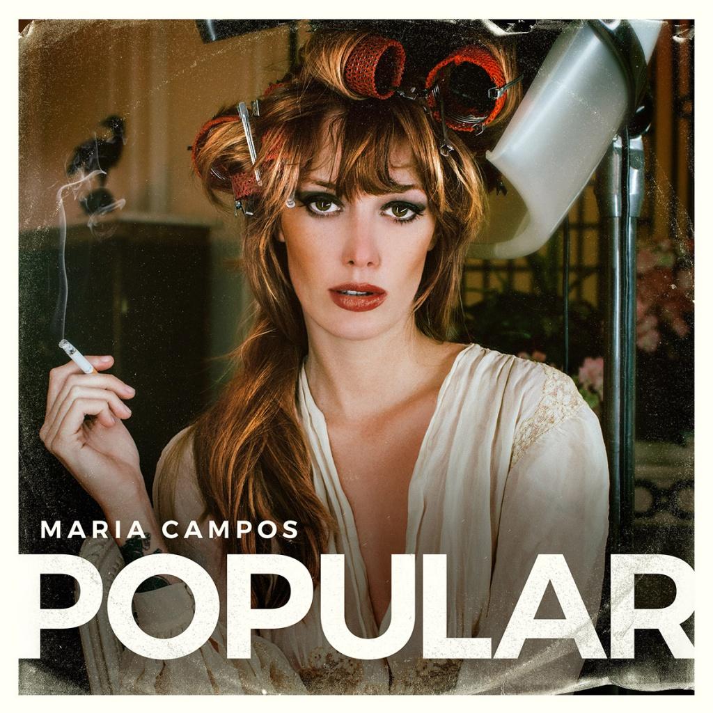 María Campos - Popular