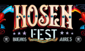 Slide-Hosen-Fest